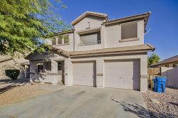 Photo of 32875 N Cactus Way, Queen Creek, AZ 85142 (MLS # 5689789)