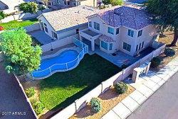 Photo of 13152 W Monte Vista Drive, Goodyear, AZ 85395 (MLS # 5689796)