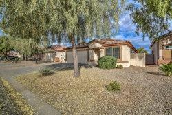 Photo of 2584 E Silversmith Trail, San Tan Valley, AZ 85143 (MLS # 5689884)