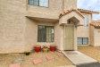 Photo of 455 S Mesa Drive, Unit 156, Mesa, AZ 85210 (MLS # 5689893)
