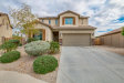 Photo of 1641 S 235th Drive, Buckeye, AZ 85326 (MLS # 5689895)