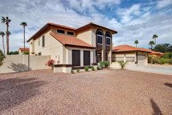Photo of 1420 N Spire Court, Chandler, AZ 85224 (MLS # 5689958)