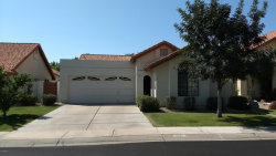Photo of 1231 W Pacific Drive, Gilbert, AZ 85233 (MLS # 5690103)