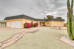 Photo of 18005 N Willowbrook Drive, Sun City, AZ 85373 (MLS # 5690134)