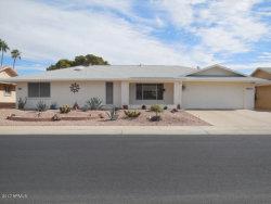 Photo of 19203 N 132nd Avenue, Sun City West, AZ 85375 (MLS # 5690176)