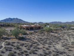 Photo of 7350 E Highland Road, Cave Creek, AZ 85331 (MLS # 5690192)