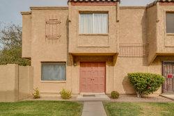 Photo of 948 S Alma School Road, Unit 43, Mesa, AZ 85210 (MLS # 5690259)