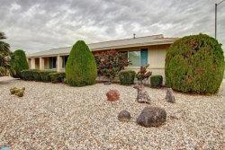 Photo of 10702 W White Mountain Road, Sun City, AZ 85351 (MLS # 5690336)
