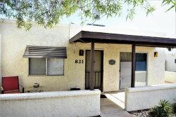 Photo of 821 E Lancaster Circle, Florence, AZ 85132 (MLS # 5690356)