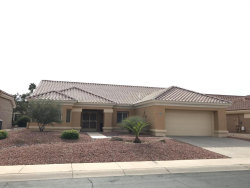 Photo of 16009 W Sentinel Drive, Sun City West, AZ 85375 (MLS # 5690365)