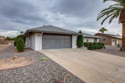 Photo of 12906 W Beechwood Drive, Sun City West, AZ 85375 (MLS # 5690378)
