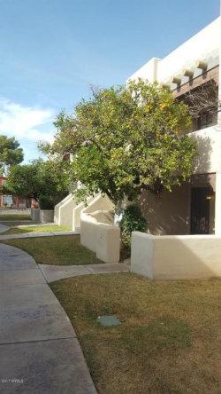 Photo of 5402 E Windsor Avenue, Unit 16, Phoenix, AZ 85008 (MLS # 5690383)