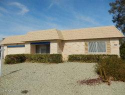 Photo of 13014 W Jadestone Drive, Sun City West, AZ 85375 (MLS # 5690413)