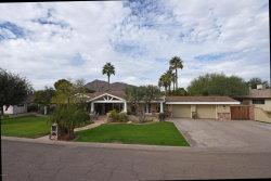 Photo of 6122 E Calle Del Paisano --, Scottsdale, AZ 85251 (MLS # 5690486)