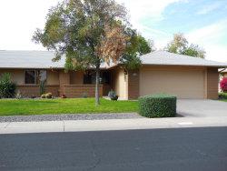 Photo of 12739 W Ballad Drive, Sun City West, AZ 85375 (MLS # 5690660)