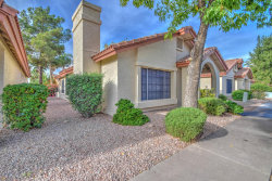 Photo of 1120 N Val Vista Drive, Unit 10, Gilbert, AZ 85234 (MLS # 5690842)