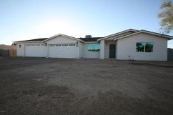 Photo of 1244 N 66th Place, Mesa, AZ 85205 (MLS # 5690895)
