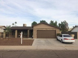 Photo of 15411 N 60th Avenue W, Glendale, AZ 85306 (MLS # 5690936)