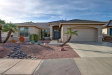 Photo of 17811 W Club Vista Drive, Surprise, AZ 85374 (MLS # 5690954)