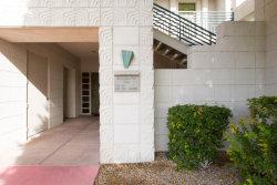 Photo of 2802 E Camino Acequia Drive, Unit 57, Phoenix, AZ 85016 (MLS # 5690958)