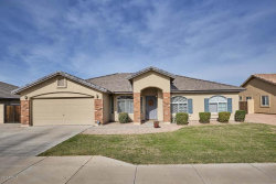 Photo of 11232 E Ramona Avenue, Mesa, AZ 85212 (MLS # 5690969)