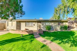 Photo of 1260 E Millett Avenue, Mesa, AZ 85204 (MLS # 5690994)