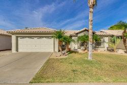 Photo of 110 W Marco Polo Road, Phoenix, AZ 85027 (MLS # 5691009)