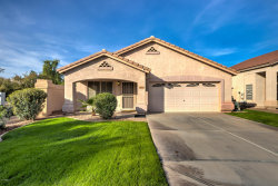 Photo of 654 N Horne Street, Gilbert, AZ 85233 (MLS # 5691089)