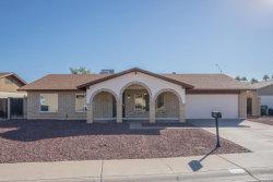 Photo of 3111 W Woodridge Drive, Phoenix, AZ 85053 (MLS # 5691098)