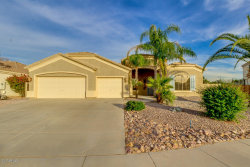 Photo of 2479 S Racine Lane, Gilbert, AZ 85295 (MLS # 5691124)