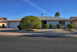 Photo of 12626 W Gable Hill Drive, Sun City West, AZ 85375 (MLS # 5691186)