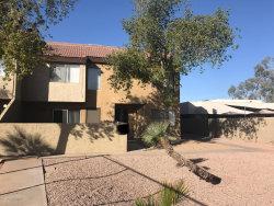 Photo of 2121 S Pennington Street, Unit 16, Mesa, AZ 85202 (MLS # 5691214)