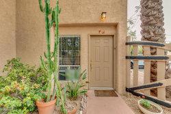 Photo of 4540 N 44th Street, Unit 36, Phoenix, AZ 85018 (MLS # 5691221)