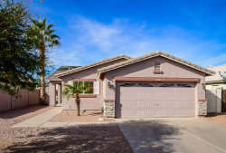 Photo of 3532 S Buckaroo Trail, Gilbert, AZ 85297 (MLS # 5691256)