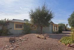 Photo of 8719 E Rancho Vista Drive, Scottsdale, AZ 85251 (MLS # 5691380)