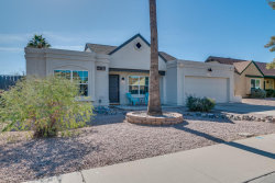 Photo of 1349 E Sequoia Drive, Phoenix, AZ 85024 (MLS # 5691403)