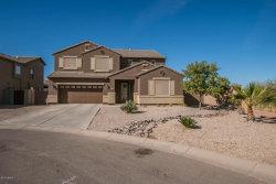Photo of 1262 W Dexter Way, San Tan Valley, AZ 85143 (MLS # 5691434)