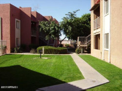 Photo of 16602 N 25th Street, Unit 225, Phoenix, AZ 85032 (MLS # 5691535)