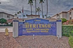 Photo of 17404 N 99th Avenue, Unit 326, Sun City, AZ 85373 (MLS # 5691630)