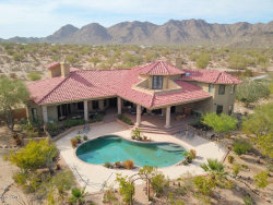 Photo of 1511 S Deer Trail, Maricopa, AZ 85139 (MLS # 5691672)