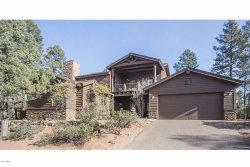 Photo of 2410 E Scarlet Bugler Circle, Payson, AZ 85541 (MLS # 5692408)