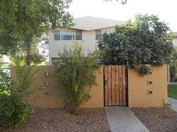 Photo of 920 N 82nd Street, Unit H16, Scottsdale, AZ 85257 (MLS # 5692563)