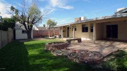 Photo of 1657 E Hackamore Street, Mesa, AZ 85203 (MLS # 5693036)