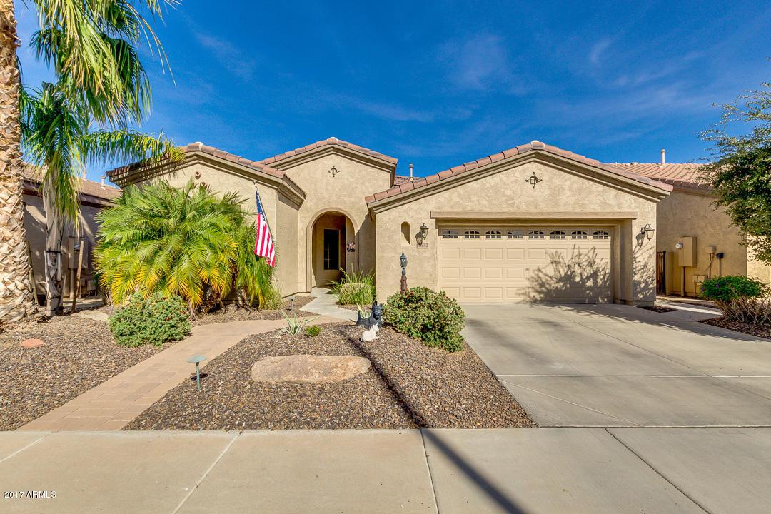Photo for 4632 E Donato Drive, Gilbert, AZ 85298 (MLS # 5693623)