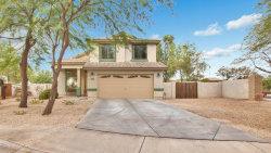 Photo of 1708 S Longspur Lane, Gilbert, AZ 85295 (MLS # 5693685)