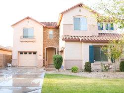 Photo of 15460 W Jackson Street, Goodyear, AZ 85338 (MLS # 5694167)