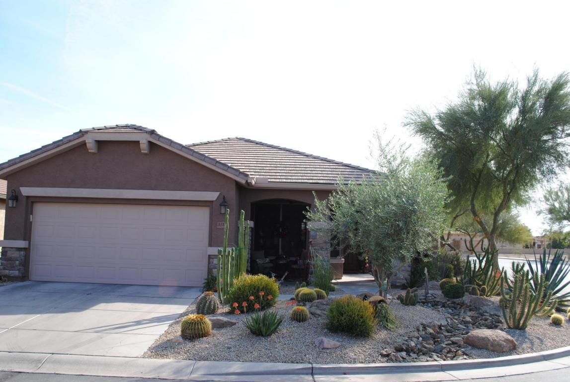 Photo for 31593 N Poncho Lane, San Tan Valley, AZ 85143 (MLS # 5694576)