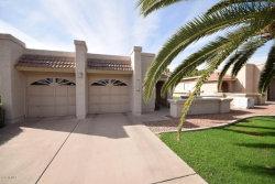 Photo of 25236 S Mohawk Drive, Sun Lakes, AZ 85248 (MLS # 5695225)