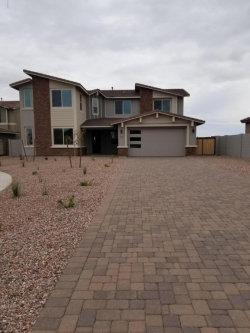 Photo of 13723 W Harvest Avenue, Litchfield Park, AZ 85340 (MLS # 5695438)