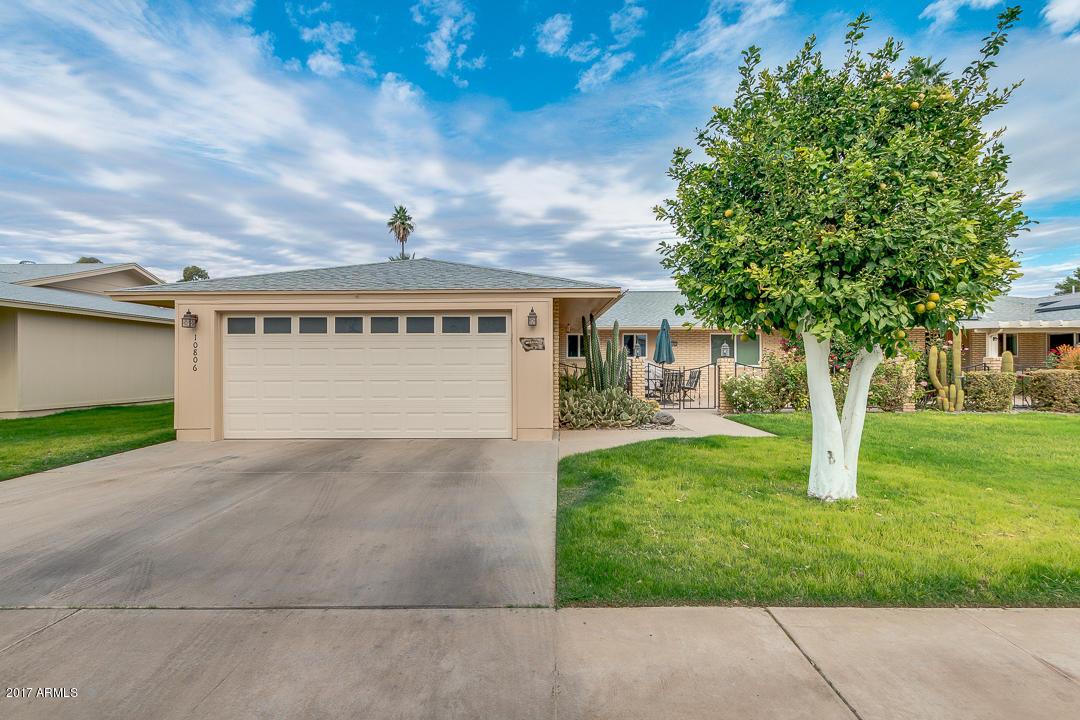 Photo for 10806 W Hatcher Road, Sun City, AZ 85351 (MLS # 5695470)